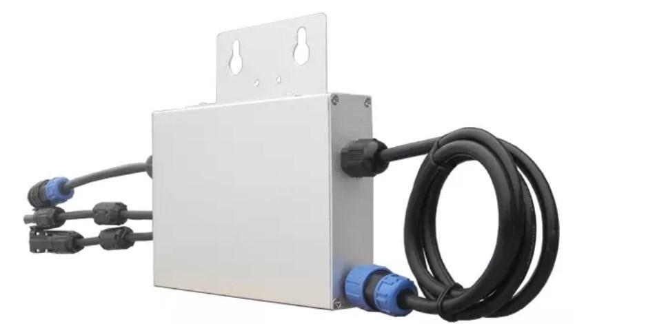 Микро сетки галстук водостойкий инвертор 250 Вт