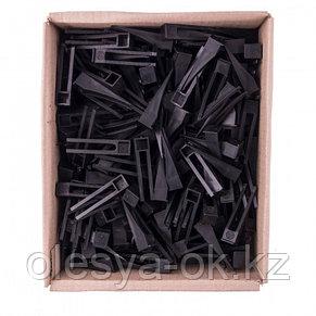 СВП - клин 250 штук (коробка) СИБРТЕХ, фото 3