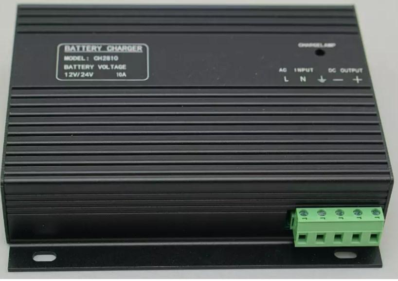Автоматические зарядные устройства ZH CH 2810, ZH-CH2810