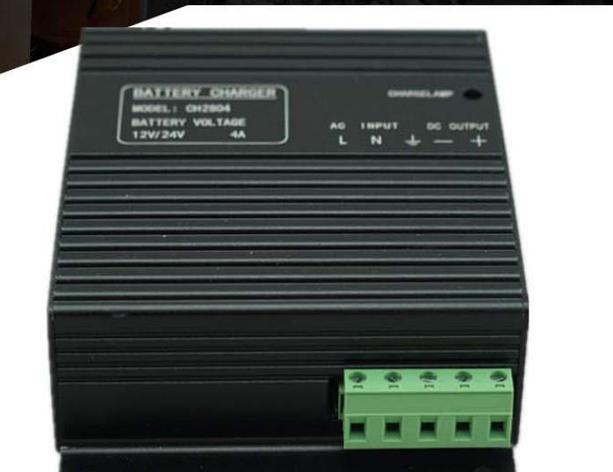 Генератор зарядное устройство ZH-CH28 12 В 24 В, фото 2