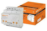 Реле ограничения мощности ОМ-630М 5/50-3Н-01(3ф,5-50кВт,4мод,)