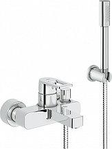 32639000 Quadra OHM exp/ bath mixer