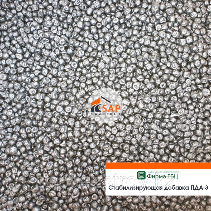 Добавка полимерная дисперсно-армирующая ПДА-3