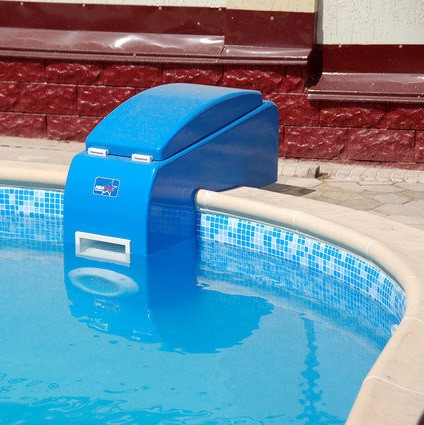 Фильтрация для бассейнов