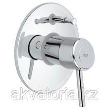 19346000 Concetto OHM смеситель однорачаж для ванной
