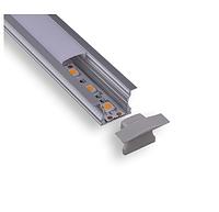 Светодиодный профиль для Led ленты C010