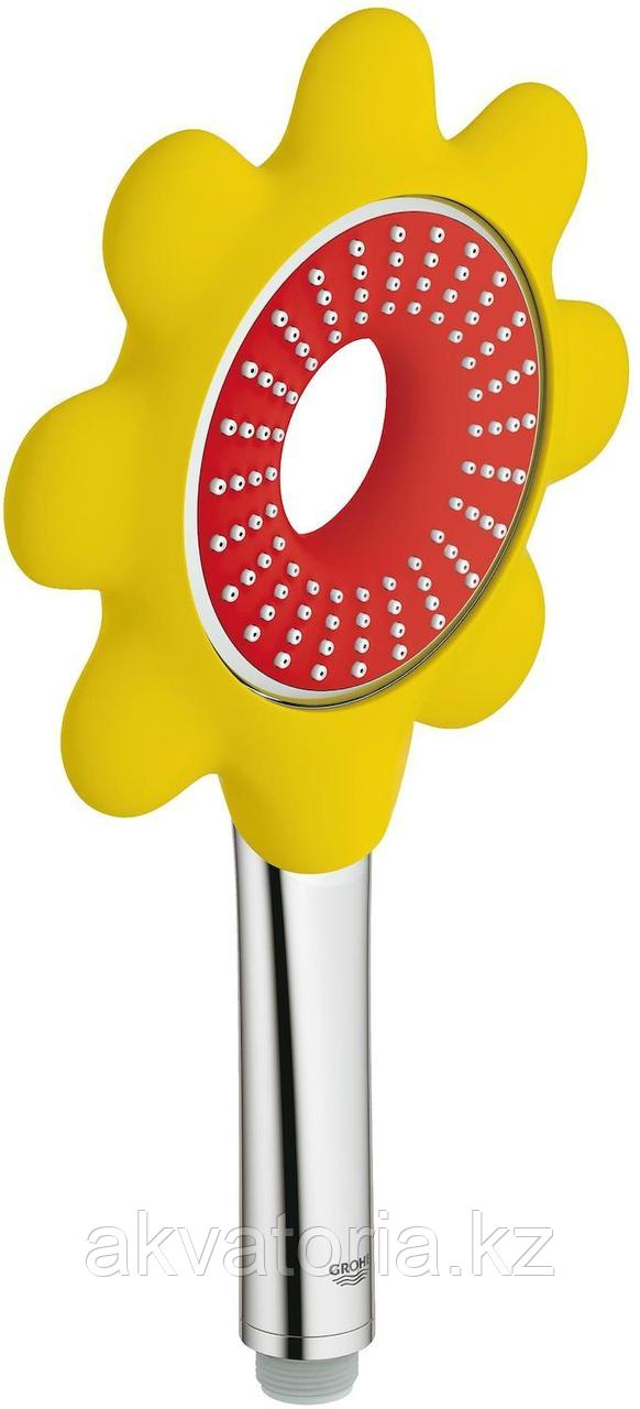 26115DG0 Ручной душ RS Icon 100 Red 9,5 л