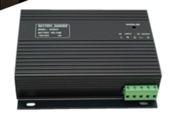 ZH-CH2810 дизель-генератор автоматическое зарядное устройство 24 В 10A, фото 2