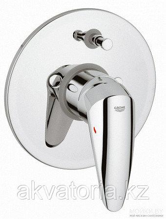19548001 Eurodisc (Grohe)сместитель однорычаж для ванны