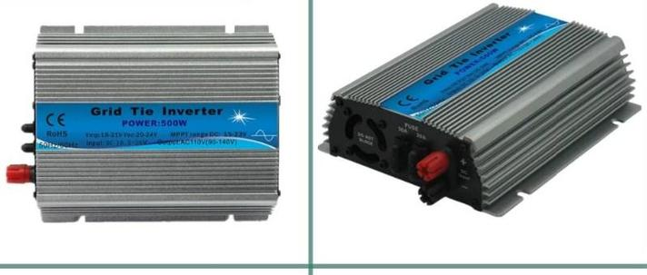 Микро сетки галстук инвертора микро инвертор 1000 Вт схема, фото 2