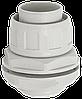 Муфта труба армированная - коробка GAS, IP65 GX35 ИЭК