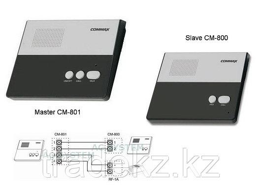 Абонентское устройство селекторной связи Commax CM-800, фото 2