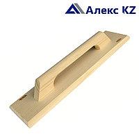 Полутер деревянный 100*600 мм