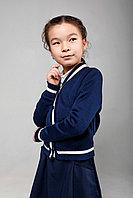 Школьный джемпер для девочек и мальчиков