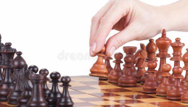 Шахматы 3в 1 (500мм x 500мм)