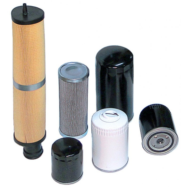 Масляно-воздушный сепаратор для компрессора SOGFD 75