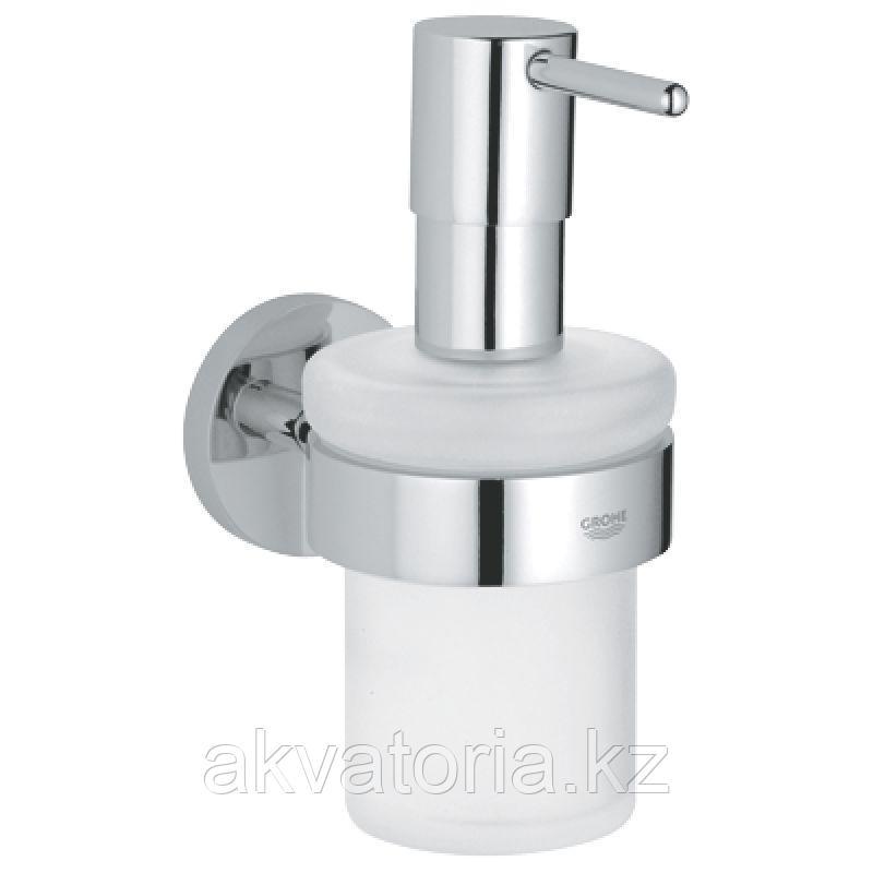40373000 Essentials (Grohe) дозатор для жид.мыла
