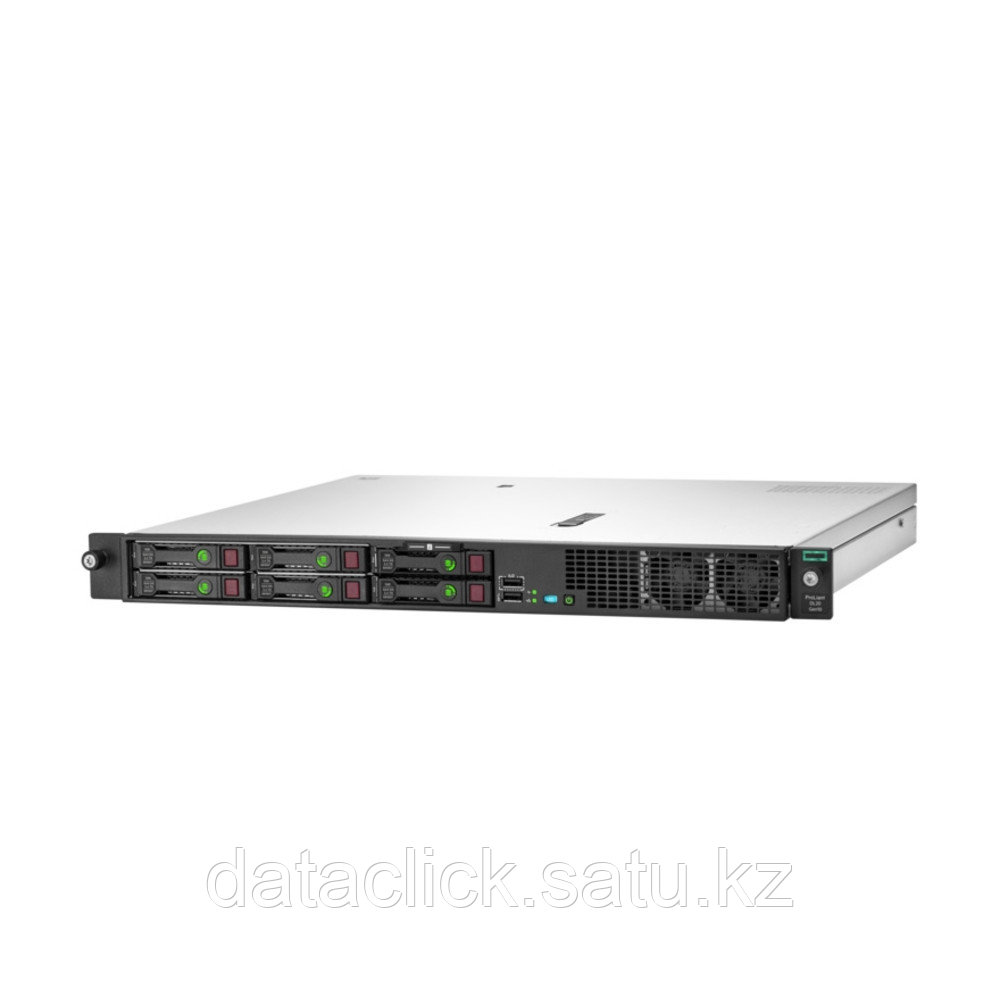Сервер HP Enterprise/DL20 Gen10 (P06478-B21)