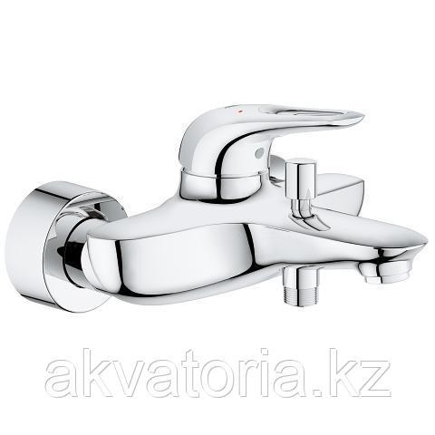 33591003 Eurostyle 2015 OHM Смеситель на ванну