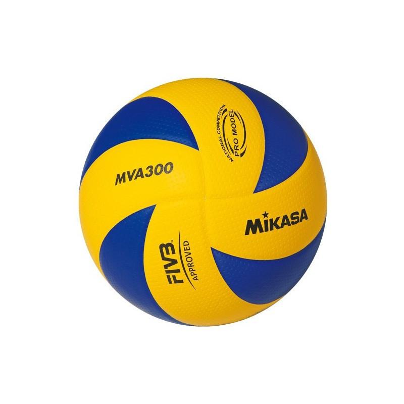 Волейбольный мяч Mikasa MVA 300 original