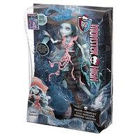 Кукла Монстер Хай Вандала Дублунс, Monster High Haunted Student Vandala Doubloons, фото 1