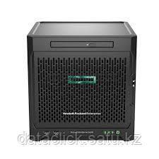 Сервер HP Enterprise/MicroServer Gen10 (873830-421)