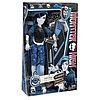 Кукла Монстер Хай Инвиси Билли, Monster High Invisi Billy