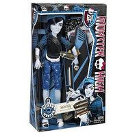 Кукла Монстер Хай Инвиси Билли, Monster High Invisi Billy, фото 1