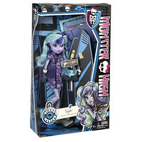 Кукла Монстер Хай Твайла, Monster High Twyla