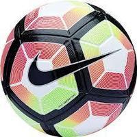 Мяч футбольный NIKE PITCH 2016-2017 Premier League №5