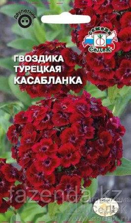 Гвоздика Касабланка турецкая 0,5 гр.