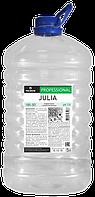 JULIA 5 л. Жидкое мыло с ароматом персика