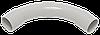 Поворот на 90 труба-труба CRS25G ИЭК