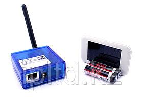 Беспроводной счетчик с передачей через WiFi модель RC-WiFi