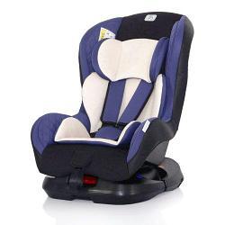 """Детское автомобильное кресло Smart Travel """"Leader"""" blue"""