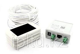 Проводной счетчик посетителей с передачей через Ethernet модель MC-ETH