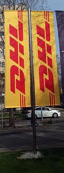 Печать и пошив флагов