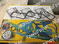 65.99601-8034 Набор прокладок (gasket kit) Doosan DX300LCA