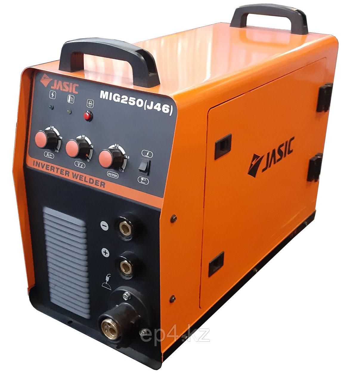 Сварочный полуавтомат MIG 250 (N24601(Н))/(J46)