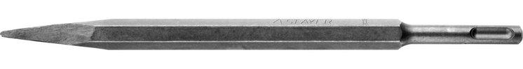 ЗУБИЛО SDS PLUS ПИКА ПО БЕТОНУ ДЛЯ ПЕРФОРАТОРА STAYER 29351-00-250_Z01, PROFESSIONAL, 250 ММ, фото 2