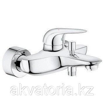 23726003 Eurostyle 2015 Solid Смеситель для ванны хром