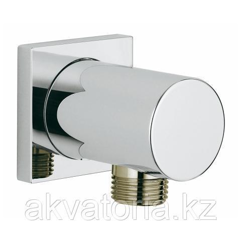 27076000 Rsh wall Подключение для душа 1/2 с квадратным отве