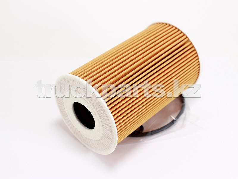 Фильтр масляный DYF KOREA HD72/78/120 D4GA/D6GA ЕВРО-4 HYUNDAI 26325-52000