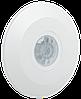 Датчик движения ДД 026 белый 2000Вт 360гр 6м IP20 IEK