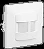 Датчик движения ДД 031 белый 500Вт 190гр 9м IP20 IEK
