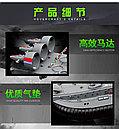 """Профессиональный военный корабль на воздушной подушке класса """"Зубр"""", фото 4"""