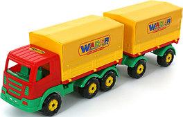 Автотранспортная игрушка