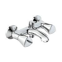 BOUSB02i02 Смеситель для ванны с с керамическим дивертором Bounce, IDDIS