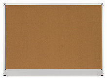 Доска пробковая StarBoard 90х180 см 2x3 (Польша)