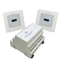Система автоматической подсветки лестницы Gstep LC-HOME 1020 LE, фото 1